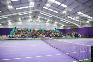 Wickwoods Indoor Courts